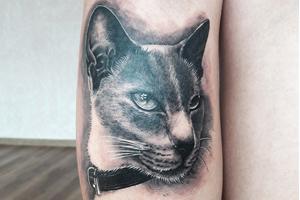 Татуировки на Пхукете