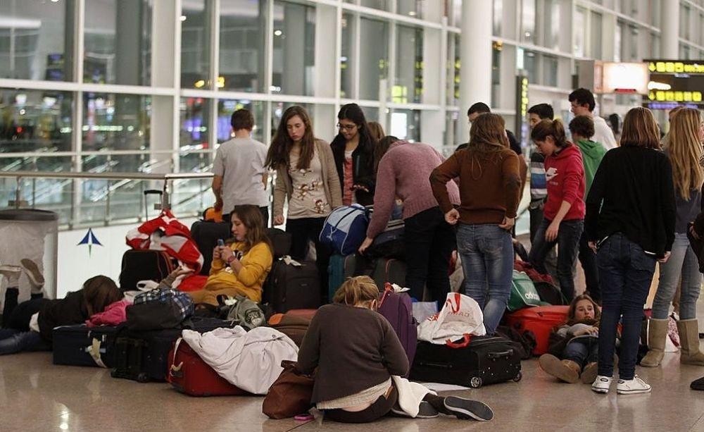Посольство РФ в Таиланде напомнило, что вывозные рейсы из страны прекращены с 21 сентября