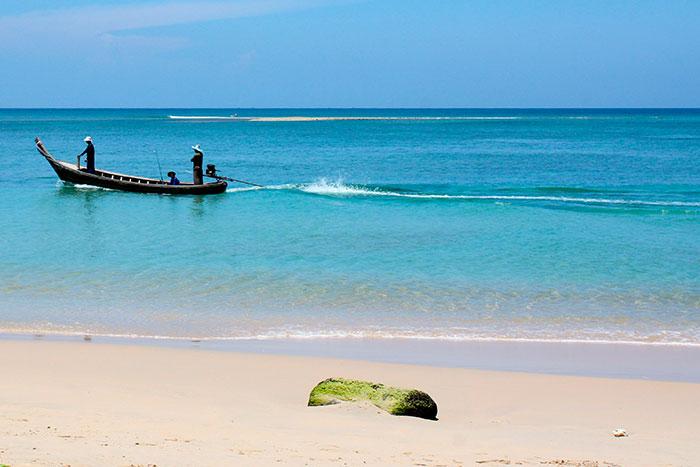 Пхукет назван вторым лучшем в мире пляжным направлением