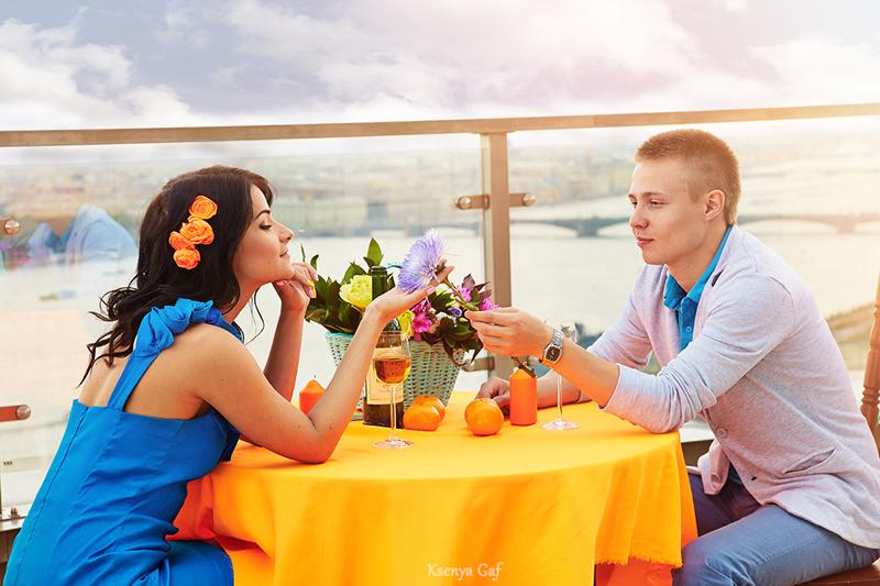 Топ-10 подсказок для проведения романтического свидания в Тель-Авиве и его окрестностях