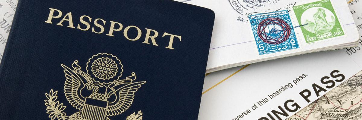 Неиммиграционные визы США