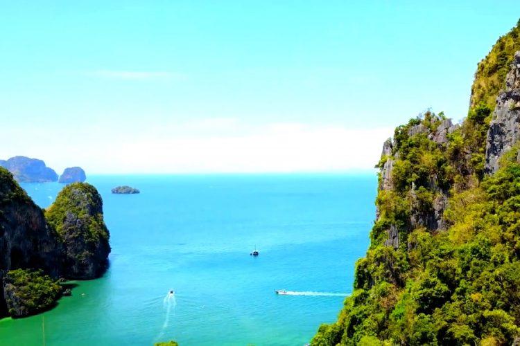 Тайские провинции погрузились в новый карантин