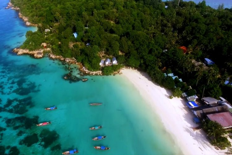 Таиланд определился с приоритетными туристическими рынками
