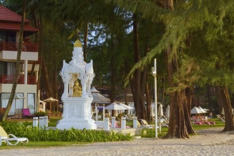 Отели Таиланда начнут работать в гибридном формате