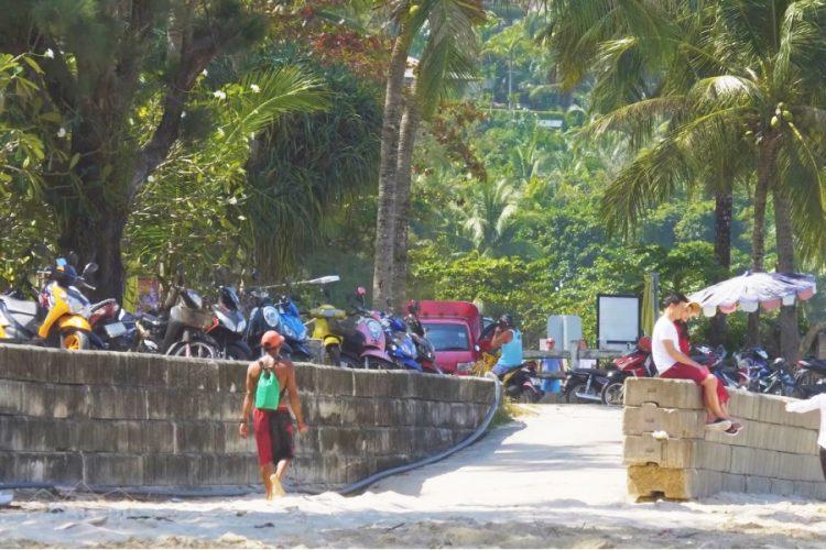 Для стимулирования внутреннего туризма в Таиланде начнут взимать налог на выезд
