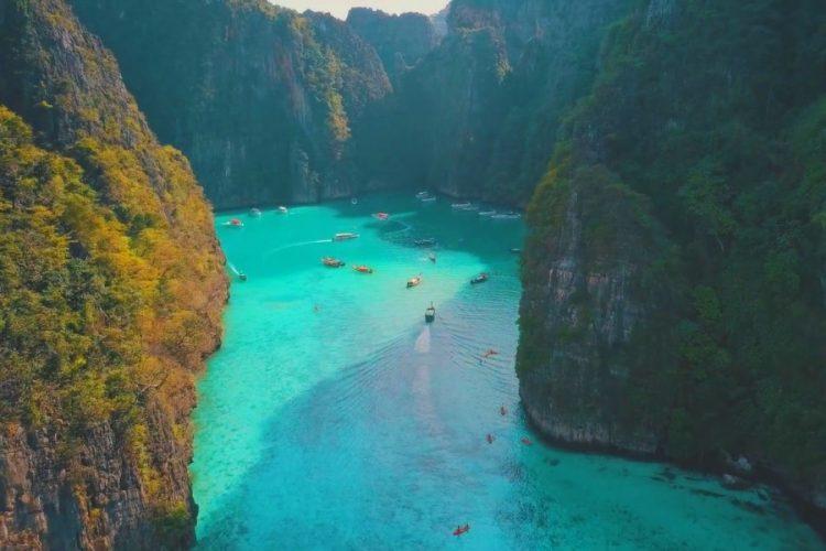 Продолжительность карантина в Таиланде снизят