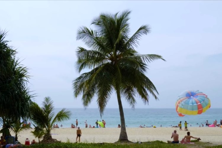 Туризму Таиланда посоветовали не слишком готовиться к турсезону