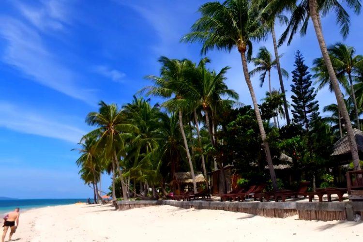 Остров Самуи становится на шаг ближе к туристам