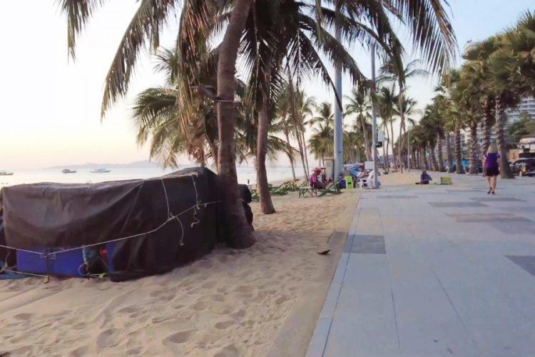 Некоторые острова Таиланда отказались от иностранцев