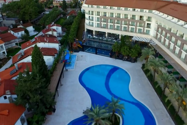 Hilton открывает новый отель в Паттайе