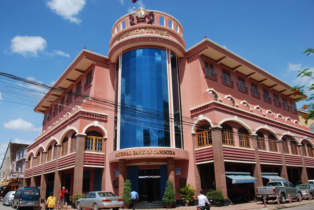 ЦБ Камбоджи официально запустил государственную цифровую валюту