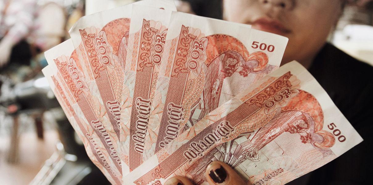 Камбоджа запустит национальную цифровую валюту до апреля 2020 года
