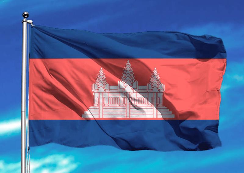 В Камбодже запретят онлайн-гэмблинг