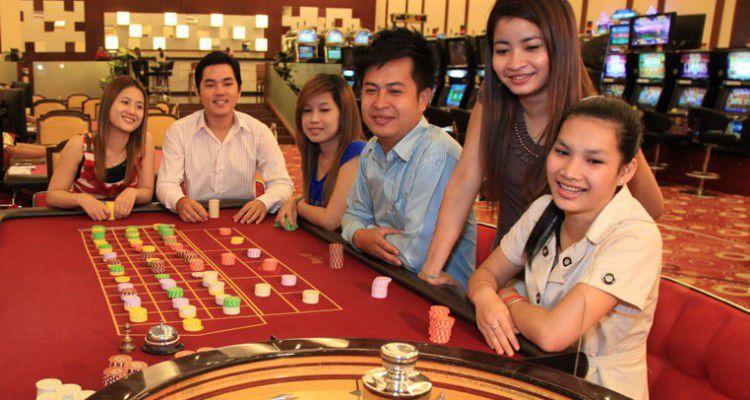 Индустрия казино Камбоджи на подъеме – эксперты