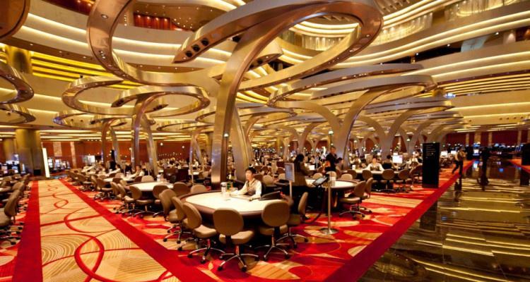 Камбоджийский суд вынес запрет в отношении закрытия пограничного казино Star Paradise