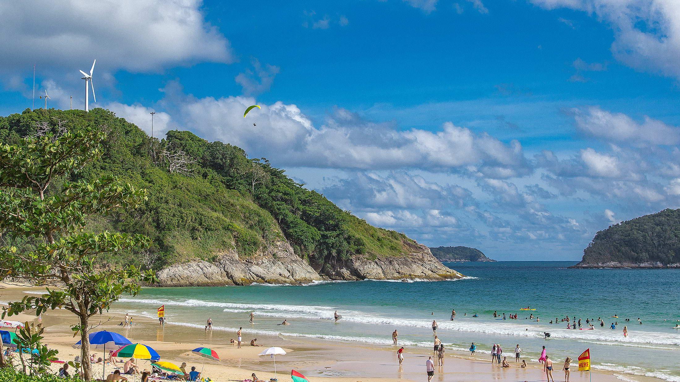 Как получить туристическую визу в Таиланд