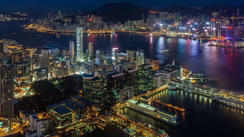 Назван самый популярный туристический город мира в 2017 году