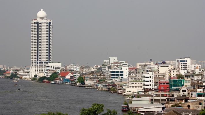 Товарооборот между Россией и Таиландом за 2017 год увеличился более чем на 60%