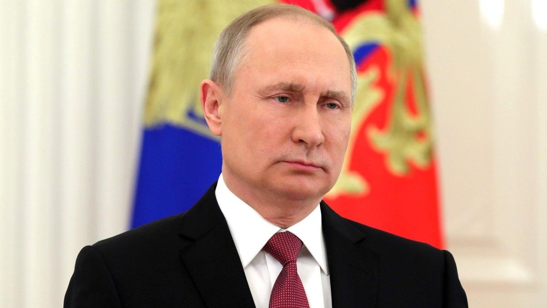 Путин внес на ратификацию в Госдуму договор с Камбоджей о выдаче преступников