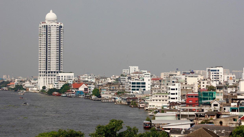 Россия и Таиланд активно налаживают инвестиционное сотрудничество