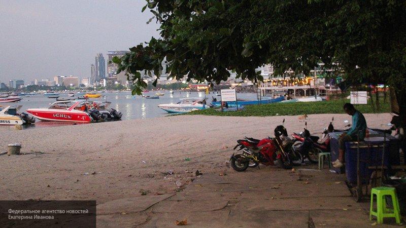 В Таиланде пляжный спасатель выиграл почти миллион долларов в лотерею