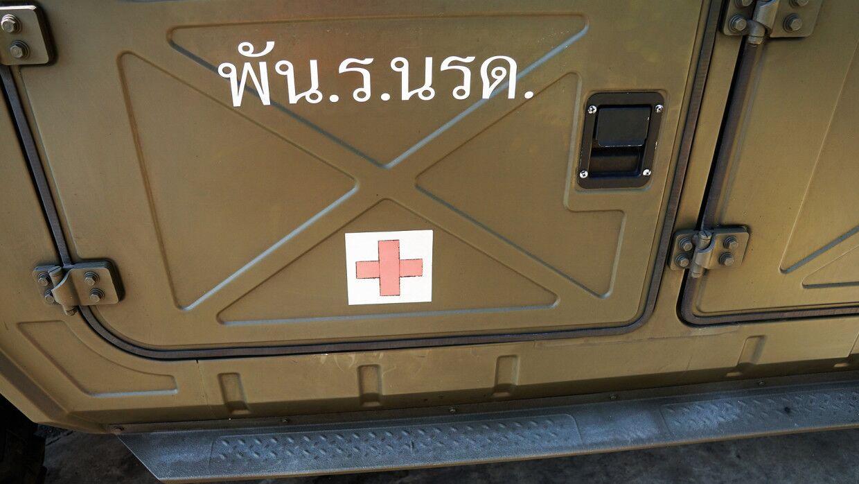 """Сертификаты нового пола """"освободили"""" тайских трансгендеров от службы в армии"""