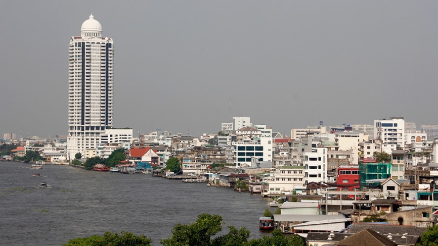 Жительница Таиланда рассказала об особенностях туристок из России