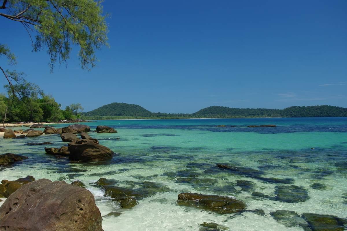 Чем привлекательны острова Камбо?