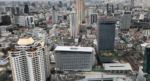 Bangkok Bank предупреждает о перенасыщении малоэтажным жильем