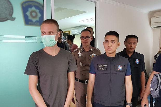 Российский турист арестован в Таиланде за совращение десятилетней девочки