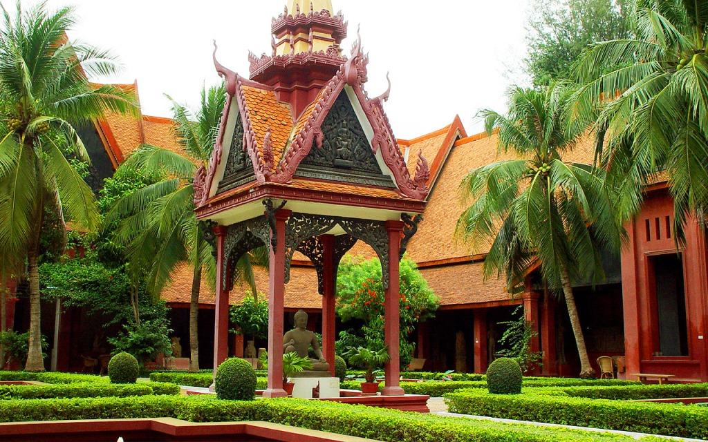 О лучшем времени для поездки в Камбо и не только…