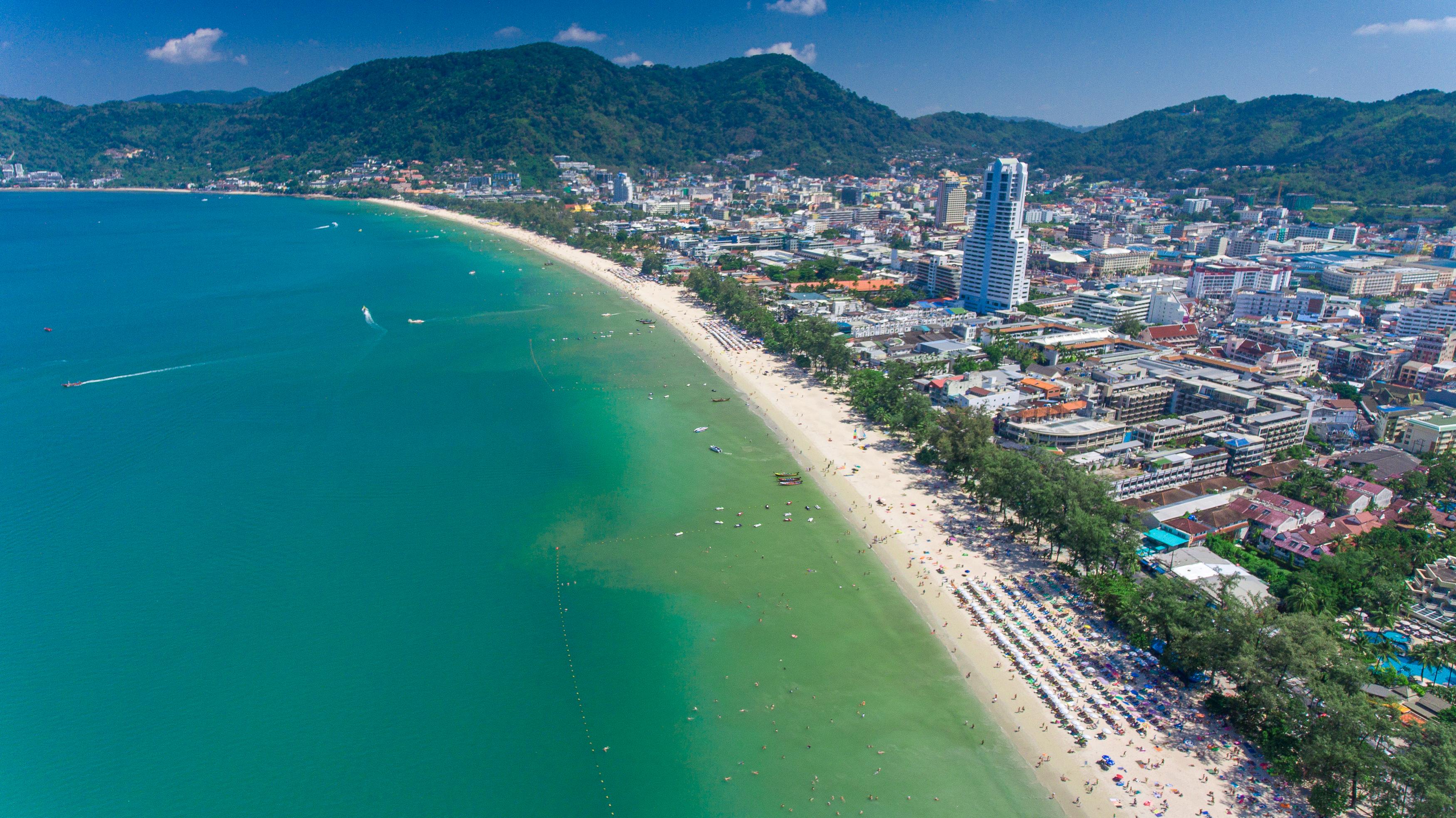 Ассоциация тайских отелей: туризм на Пхукете снизился на 30%