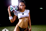 Playboy THAILAND Soccer Team – Are you ready?