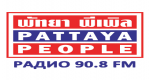 Pattaya People - Радио 90.8 FM