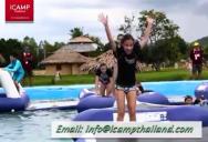 iCamp Thailand Summer Camp 2016