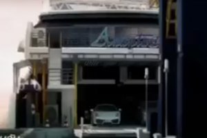 Видео: появилась презентация скоростного парома Паттайя — Хуа Хин