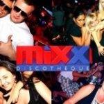 Mixx Discothek — это один из самых популярных и известных  ночных клубов в Паттайе среди русских и остальных туристов