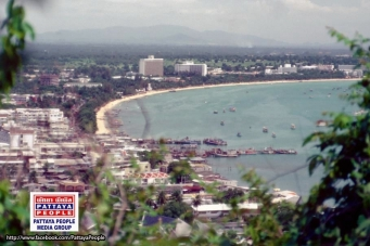 Pattaya Before