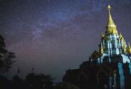 Невероятной красоты видео о северном Таиланде