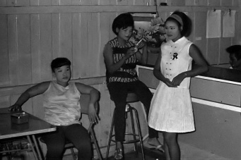 Pattaya 1962 & 1972