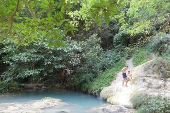 Водопад Эраван (Часть 2)