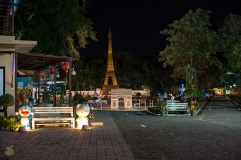 Парк Mini Siam в Паттайя