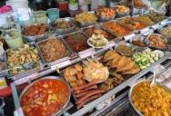 Таиланд: большая столовая