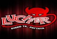 Lucifer Disko в Паттайе