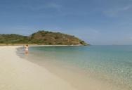 Пляж Паттайи HD
