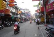 Soi Buakhao в Паттайе
