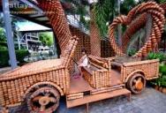 Прогулка по тропическому саду Нонг Нуч