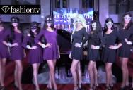 Miss International Russia Thailand   FashionTV