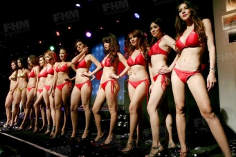 FHM GND 2013 Final (Thailand)