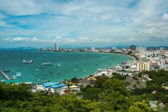 Pattaya в деталях. Часть 1